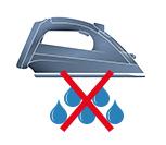 Анти-капкова система която предотвратява риска от мокрене на Вашите дрехи