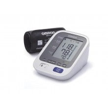 Апарат за измерване на кръвно налягане Omron M6 COMFORT (HEM-7321-E)