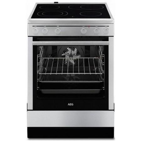 Готварска печка AEG 40016VS-MN
