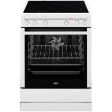 Готварска печка AEG 40016VS-WN