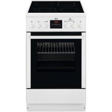 Готварска печка AEG CCB56400BW