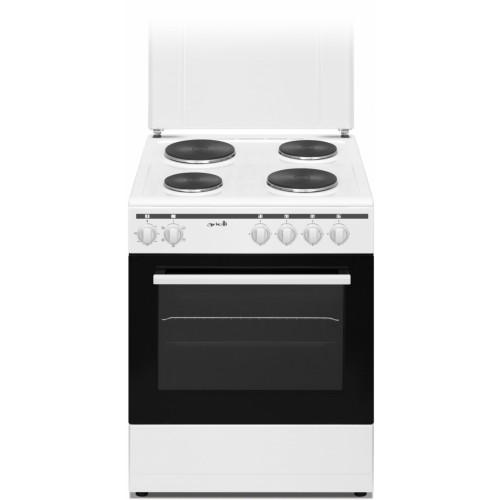 Готварска печка Arielli C-6060FL ECO