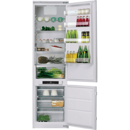 Хладилник Hotpoint Ariston BCB 8020 AA F C