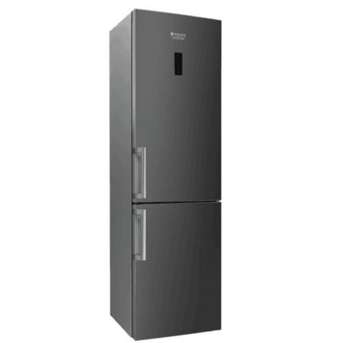 Хладилник с фризер Hotpoint Ariston XH8 T2Z COH