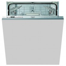 Съдомиялна Hotpoint-Ariston HKIO 3C21C W