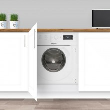 Пералня Hotpoint Ariston BI WMHG 71484 EU
