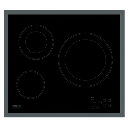 Плот Hotpoint Ariston HR 603 X