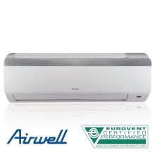 Климатик Airwell AWSI-HDDE012-N11