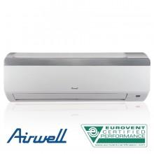 Климатик Airwell AWSI-HDDE024-N11