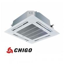 Климатик Chigo CCA-60HVR1 - 60000 Btu
