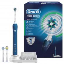 Електрическа четка за зъби Braun OralB D20 4 Refill