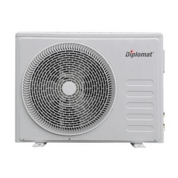 Климатик Diplomat DPL-09HICH