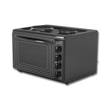 Малка готварска печка Diplomat DPL B 20 E
