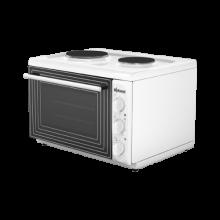 Малка готварска печка Diplomat DPL W 20