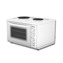 Малка готварска печка Diplomat DPL W 20 E