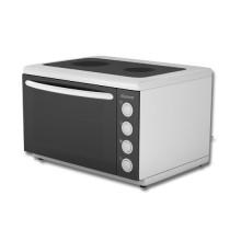Малка готварска печка Diplomat DPL WM 20 CE