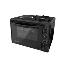 Комбинирана готварска печка Eldom 213 VFEN