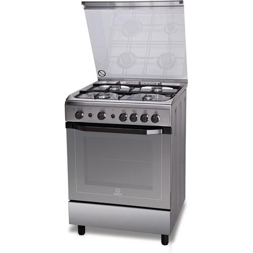 15ca11d60d0 Готварска печка Indesit I6GG1F X I — Най-изгодно.БГ