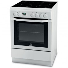 Готварска печка Indesit I6VMC6A W