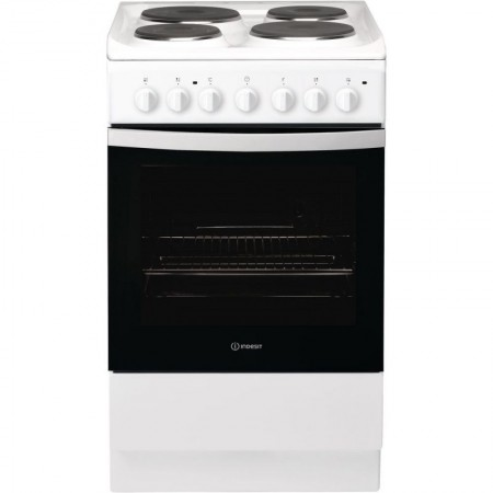 Готварска печка Indesit IS5E4KHW