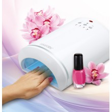 UV лампа за сушене на лакирани нокти Lanaform PRETTY NAILS LA130509
