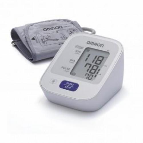 Апарат за измерване на кръвно налягане OMRON M2 - Най..