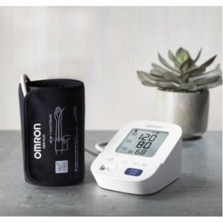 Апарат за кръвно налягане Omron X3 Comfort, HEM-7155-EO