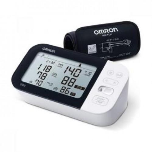 Автоматичен апарат за кръвно налягане M7 Intelli IT AFIB, HEM-7361T-EBK
