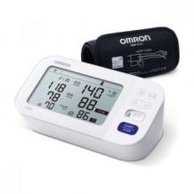 Автоматичен апарат за кръвно налятане Omron M6 Comfort AFIB, HEM-7360-E