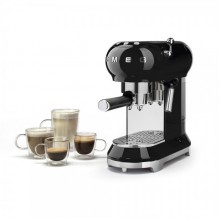 Кафемашина Smeg ECF01BLEU