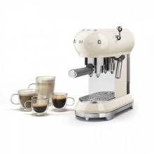Кафемашина Smeg ECF01CREU
