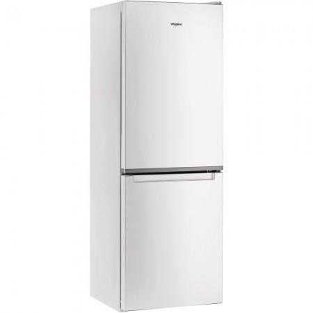 Хладилник с фризер Whirlpool W5 711 E W