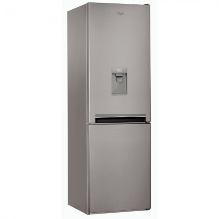 Хладилник Whirlpool BSNF 8101 OX AQUA