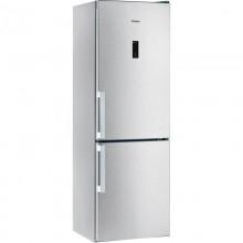 Хладилник с фризер Whirlpool WTNF 82 O X H