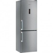 Хладилник с фризер Whirlpool WTNF 83Z MX H