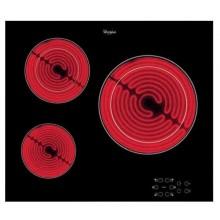 Стъклокерамичен плот за вграждане Whirlpool AKT 8030/NE