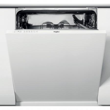 Съдомиялна машина за вграждане Whirlpool WI3010