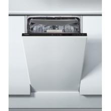 Съдомиялна машина за вграждане Whirlpool WSIP4033PFE