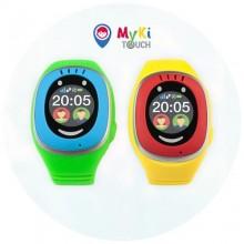 Детски GSM/GPS часовник MyKi Touch