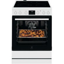 Готварска печка ELECTROLUX LKR64020AW