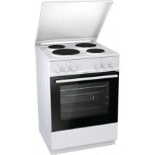 Електрическа готварска печка Gorenje E6141WB