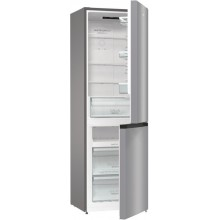 Комбиниран хладилник с фризер Gorenje NRK6191PS4