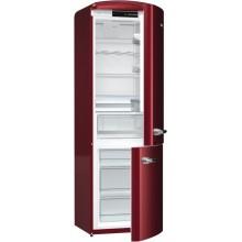 Комбиниран хладилник с фризер Gorenje ORK192R