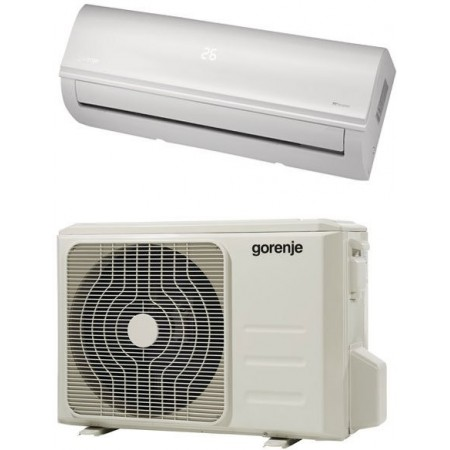 Комбиниран климатик Gorenje REA 26 IN + RCD INV 26 OUT