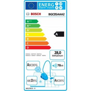 Прахосмукачка Bosch BGC05AAA2