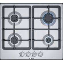 Готварски плот Bosch PGP6B5B90 SER4; Economy; Gas/electric cooktop