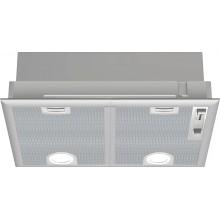 Аспиратор Bosch DHL555BL SER4; Comfort; Canopy hood 50cm C