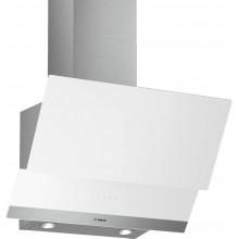 Аспиратор Bosch DWK065G20 SER2; Economy; Inclined hood 60cm C