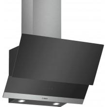 Аспиратор Bosch DWK065G60 SER2; Economy; Inclined hood 60cm C