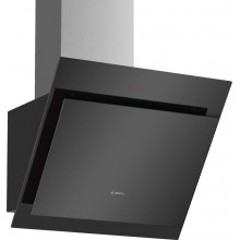 Аспиратор Bosch DWK67CM60 SER4; Comfort; Inclined hood 60cm A